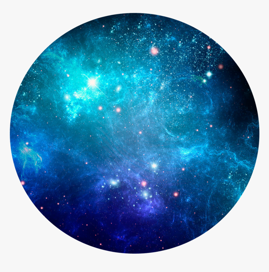 Space Star Stickers , Png Download - Space Background, Transparent Png, Free Download