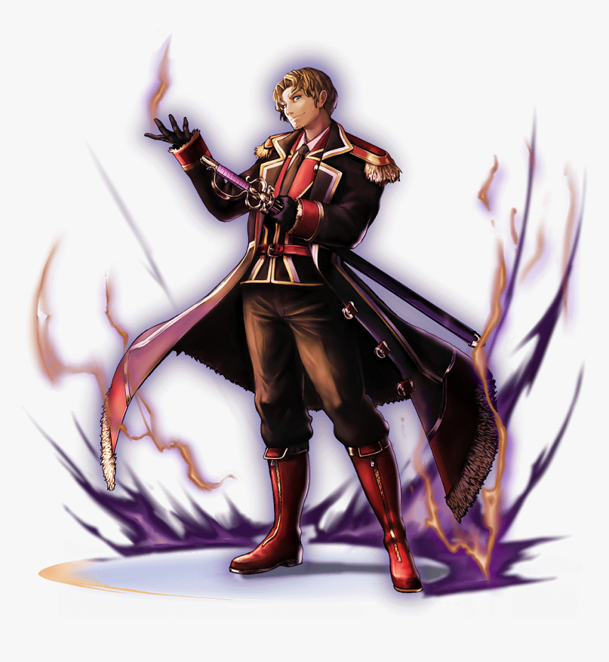 Sword Agent Kane Full Art - グラサマ ケイン, HD Png Download, Free Download