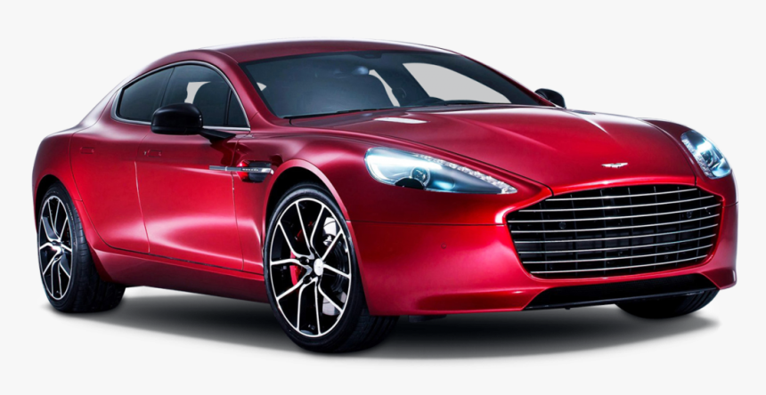 Aston Martin Rapide S Car Hire Front View Aston Martin Price In Uae Hd Png Download Kindpng
