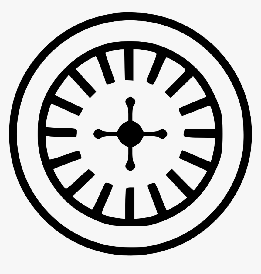 Transparent Casino Clip Art Black And White - Star Wars Symbols First Order, HD Png Download, Free Download