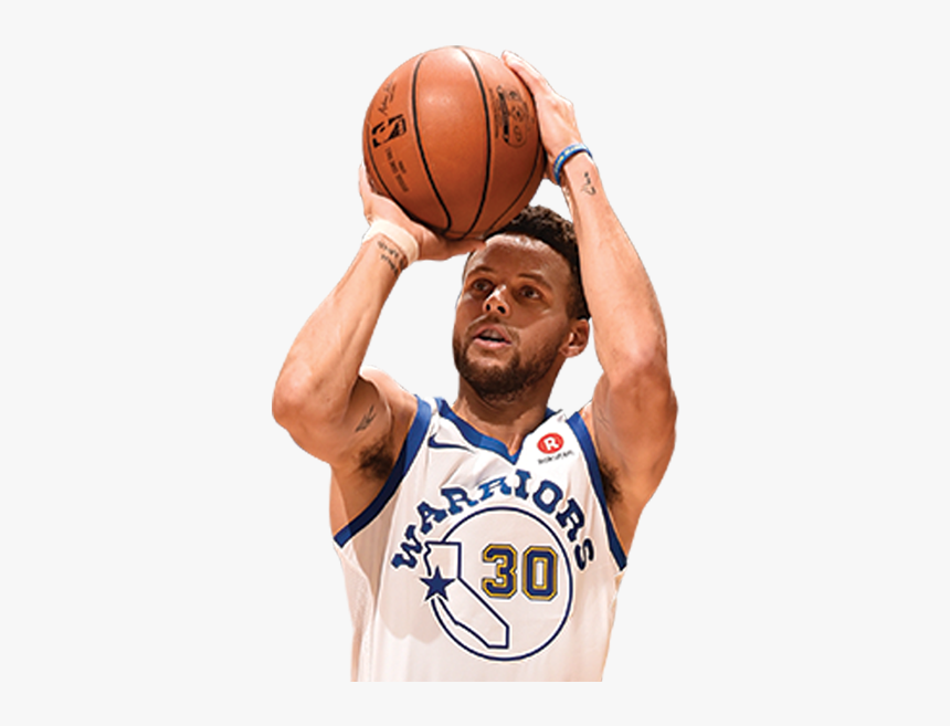 Steph Curry Shooting Png - Stephen Curry Transparent Background, Png Download, Free Download