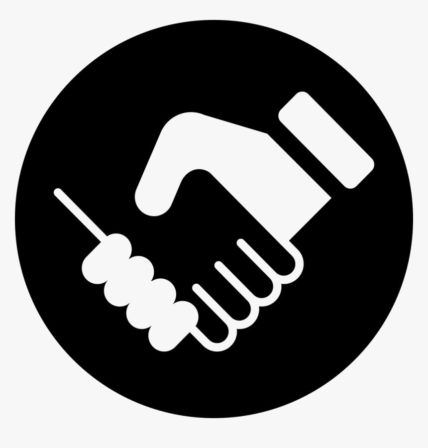 Handshake - Respecting People, HD Png Download, Free Download