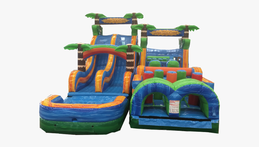 Jt Extreme Front - Inflatable, HD Png Download, Free Download