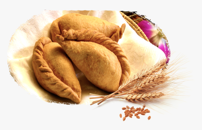 Loving Every Bite 美好食光 - Curry Puff, HD Png Download, Free Download