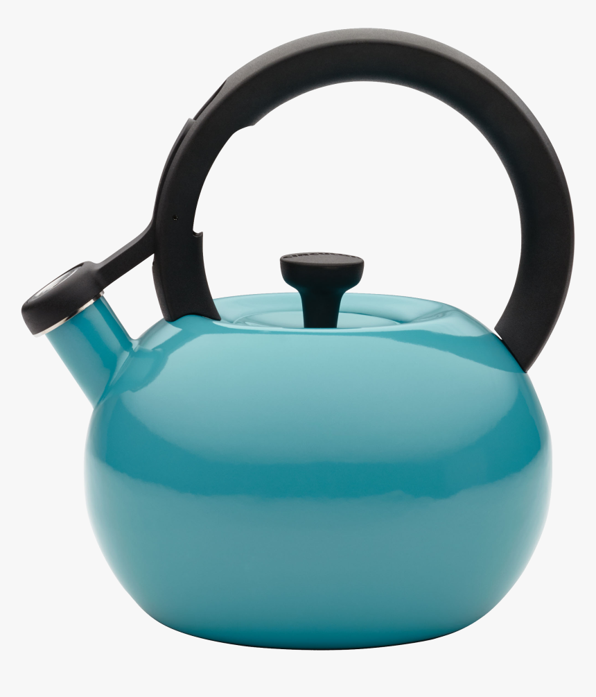 Now You Can Download Kettle High Quality Png - Circulon Tea Kettle 1.5 Whistling, Transparent Png, Free Download