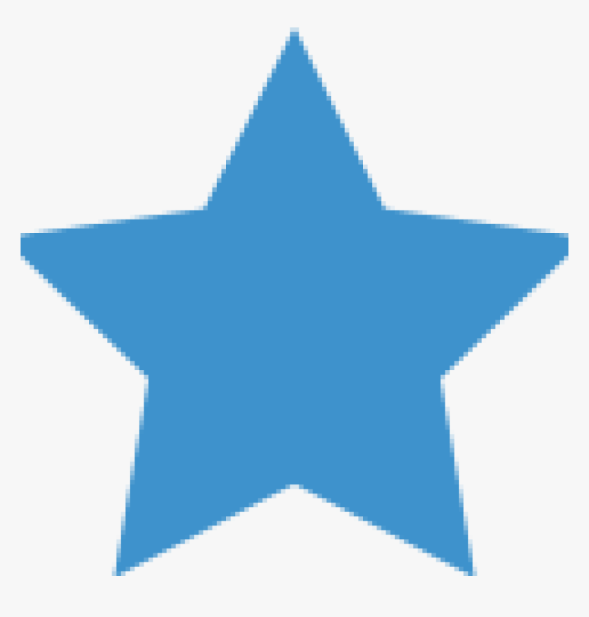 Aurora Borealis Lights In Alaska - Star Icon Light Blue, HD Png Download, Free Download
