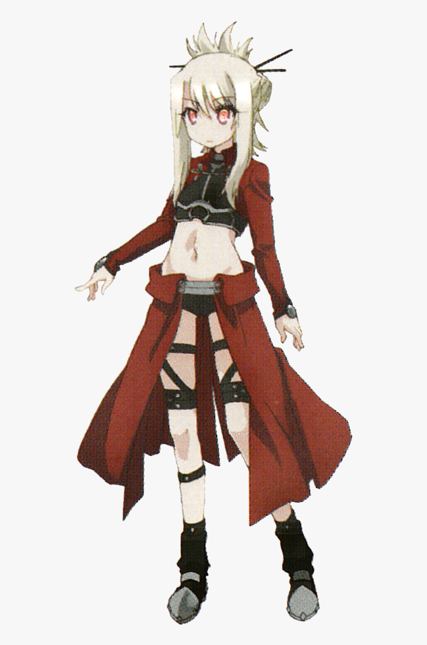 Fate Illya Archer, HD Png Download, Free Download