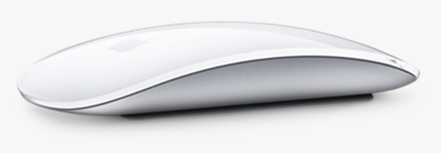 Apple Magic Mouse 2 Silver, HD Png Download, Free Download