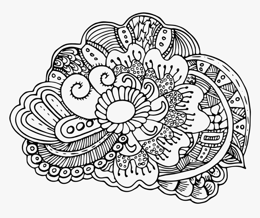 Mandala coloring pages | Free Coloring Pages | 722x860