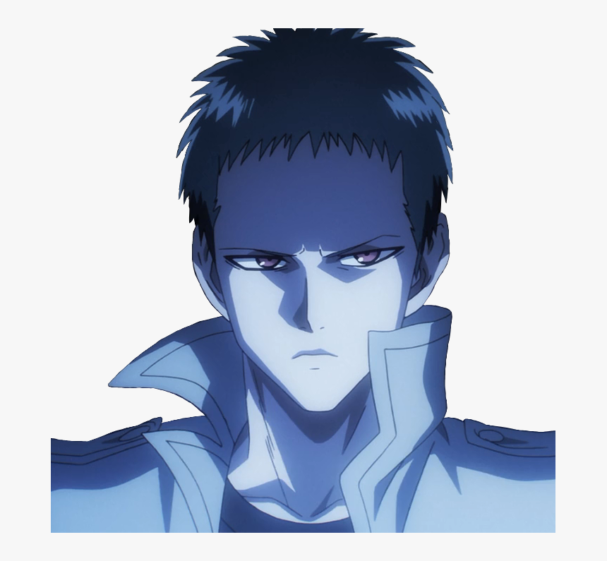 #zombieman #opm #onepunchman #anime #animeboy - Zombieman One Punch Man, HD Png Download, Free Download