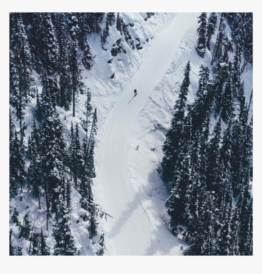 Snow Mountain Snowboard Ski Iphone Winter Wallpaper 4k Hd Png Download Kindpng