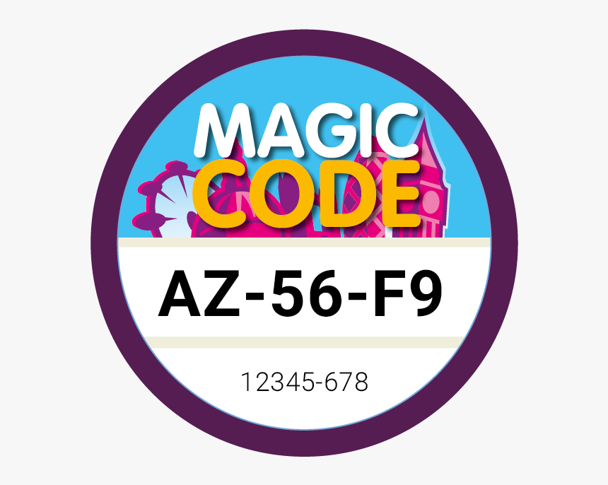 Click Here To Join Now Using Your Magic Code - Circle, HD Png Download, Free Download