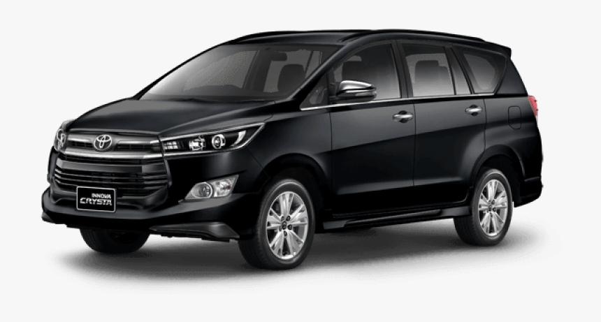 Toyota Innova Reborn - 2015 Chevy Tahoe, HD Png Download, Free Download
