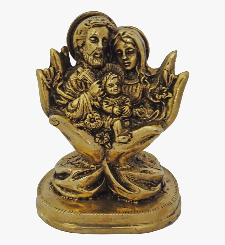 Brass Jeasus Christ Statue, 3 X 6 Inch, Vgo - Statue, HD Png Download, Free Download