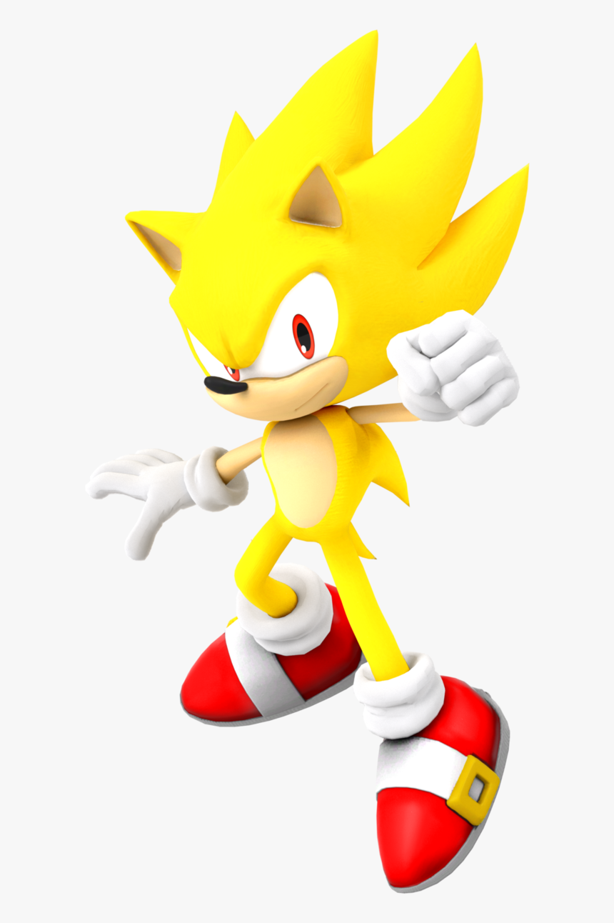 Sonic Toy Wallpaper Computer Forces The Super Super Sonic The Hedgehog Hd Png Download Kindpng