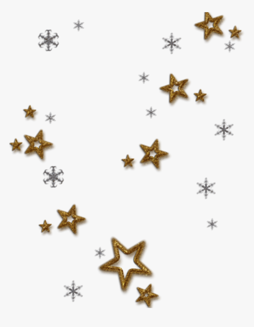 #star #stars #rainbow #light #dust #grunge #shiny #aestheticframe - Tattoo, HD Png Download, Free Download