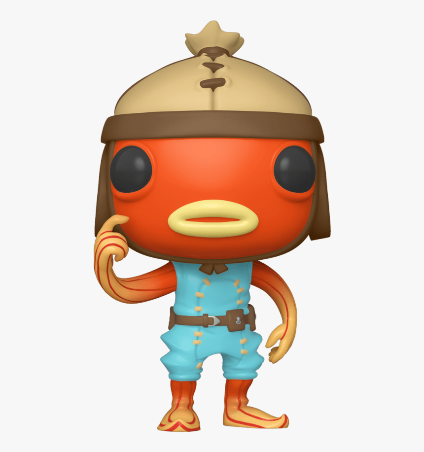 Fishstick Funko Pop, HD Png Download, Free Download