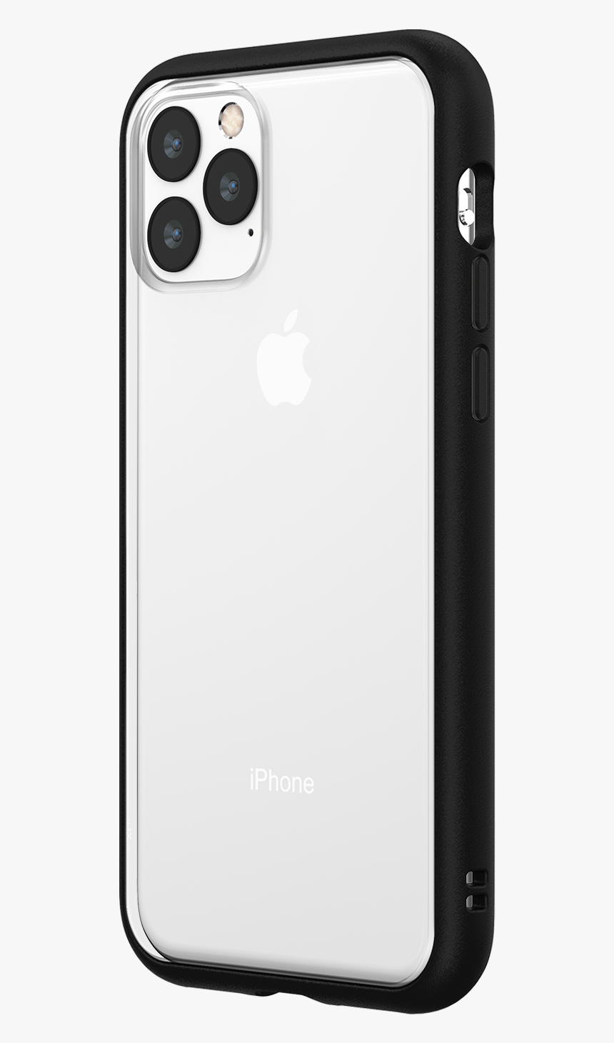 Rhinoshield Mod Nx For Iphone 11 Pro Max - Iphone 11 Pro Bumper Case, HD Png Download, Free Download