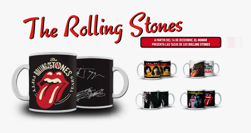Grrr The Rolling Stones - Rolling Stones, HD Png Download, Free Download