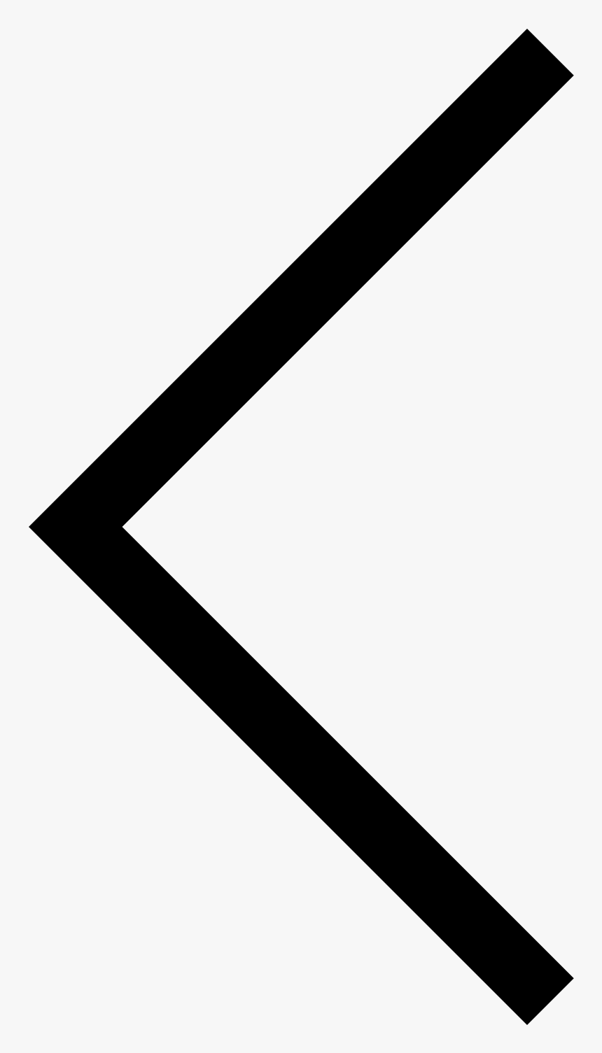 Icon Left Arrow, HD Png Download, Free Download