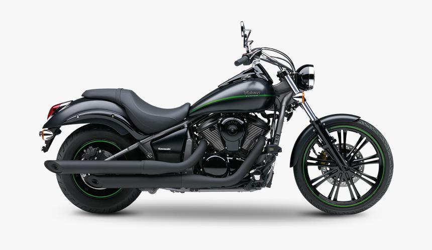 Kawasaki Vulcan 900 2015, HD Png Download, Free Download