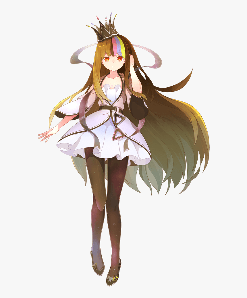 #galaco #cute #kawaii #anime #girl #vocaloid #princess - Vocaloid New Characters, HD Png Download, Free Download
