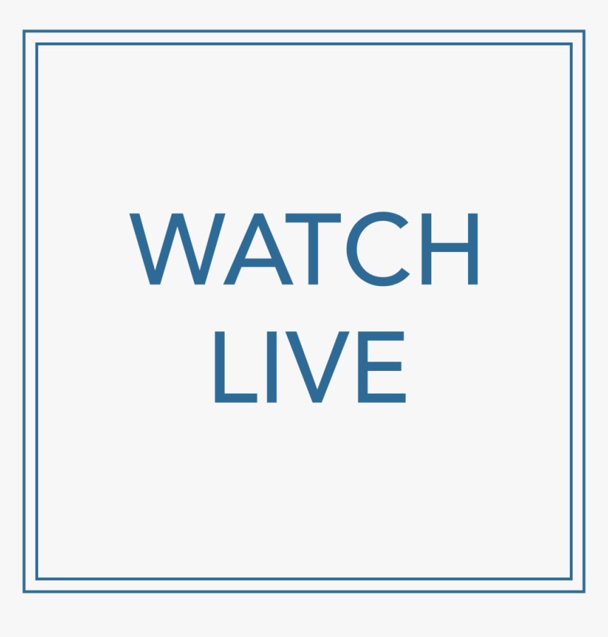 Watch Live - Printing, HD Png Download, Free Download