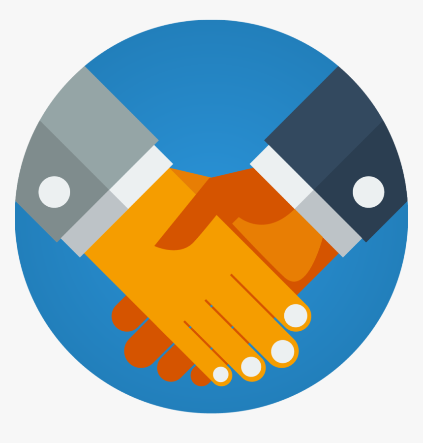 Transparent Partnership Clipart - Partners Icon Png, Png Download, Free Download