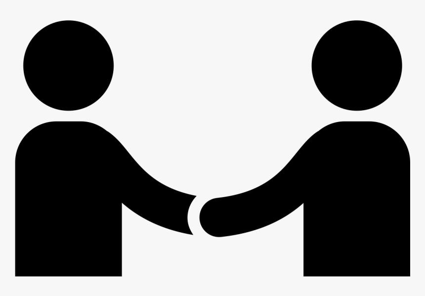 Transparent Conversation Icon Png - Customer Relation Icon Png, Png Download, Free Download