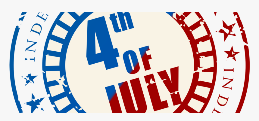 Happy 4th Of July Png Clipart , Png Download - Happy 4th Of July Png, Transparent Png, Free Download