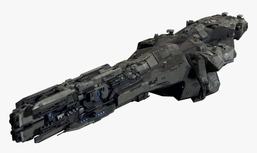 Star Wars Battleship Concept Art , Png Download - Dreadnought Sci Fi Ships, Transparent Png, Free Download