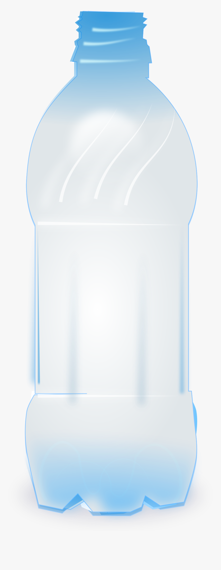 Plastic Bottle, HD Png Download, Free Download