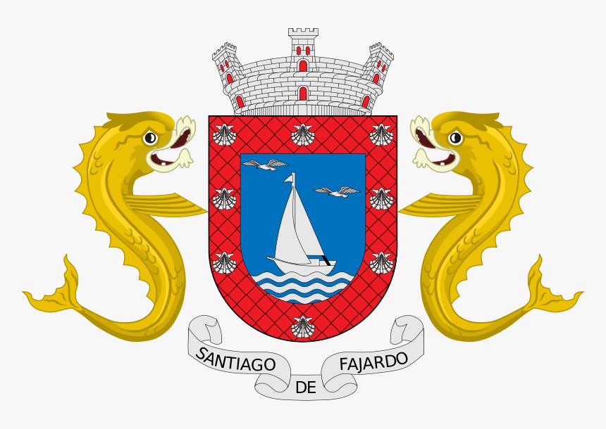 Escudo De Fajardo - Maltese Coat Of Arms, HD Png Download, Free Download
