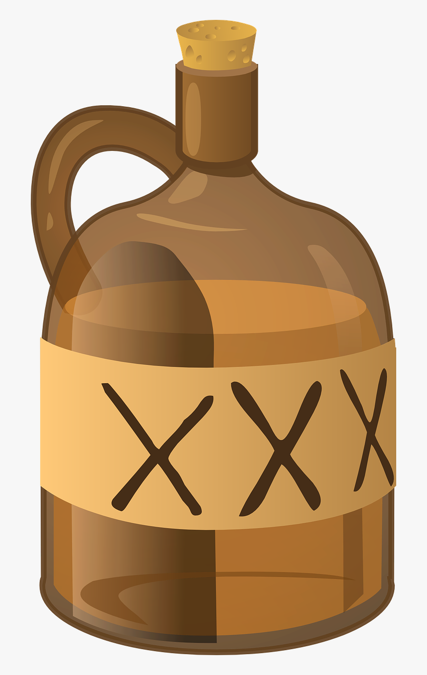 Bottle Xxx Png, Transparent Png, Free Download