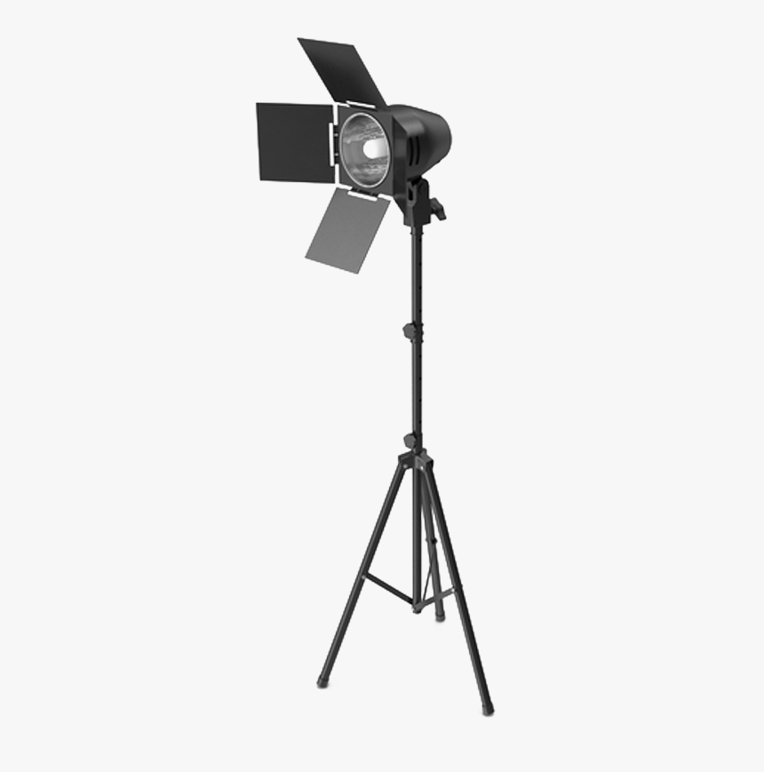 Camera Lights Png - Camera Lighting Stand Png, Transparent Png, Free Download