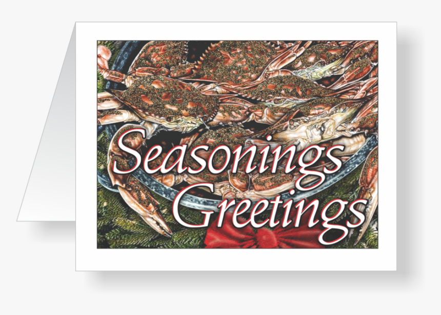 Christmas Card , Png Download - Poster, Transparent Png, Free Download