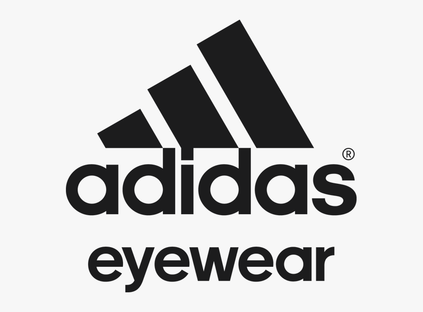 Etna Solicitud Encogerse de hombros  Adidas Eyewear Logo Svg, HD Png Download - kindpng