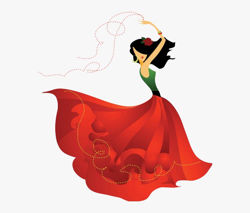 Tile Vector Hispanic Kandyan Dancer Clip Art Hd Png Download Kindpng