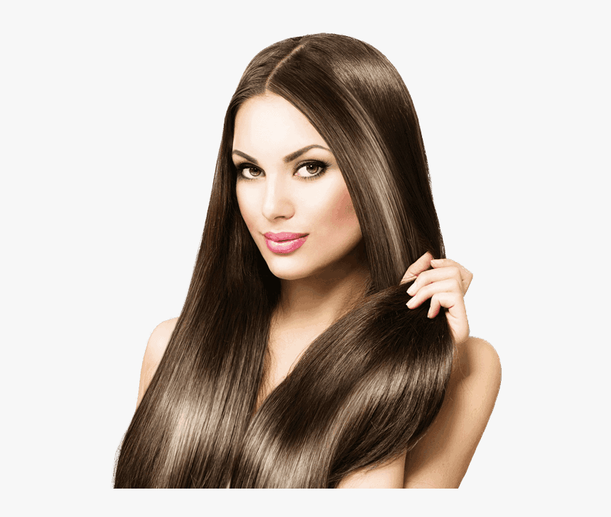 Woman Hair Style Png, Transparent Png, Free Download