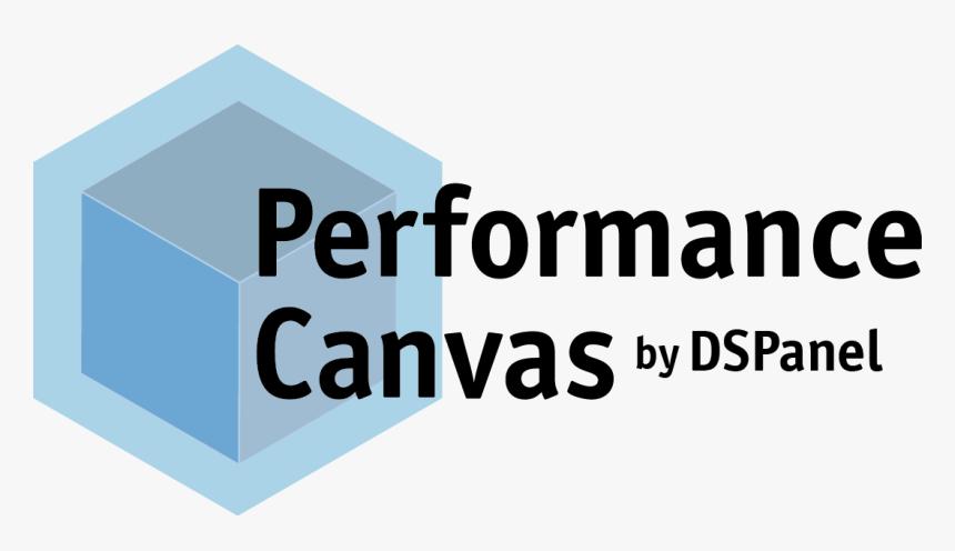 Performance Canvas Logo , Png Download - Graphic Design, Transparent Png, Free Download