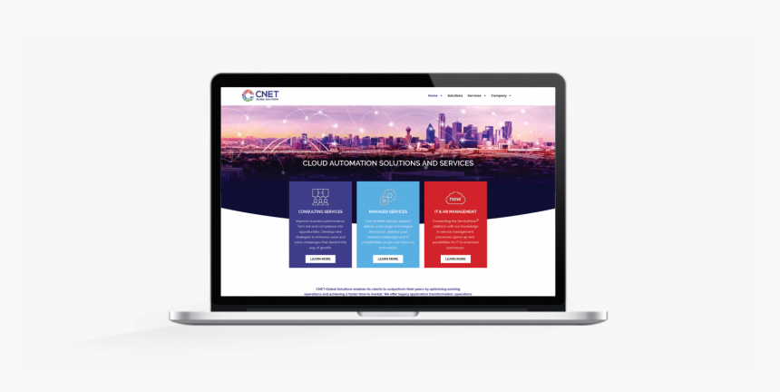 Cnet Global Solutions Website - Financial Times Home Page Takeover, HD Png Download, Free Download