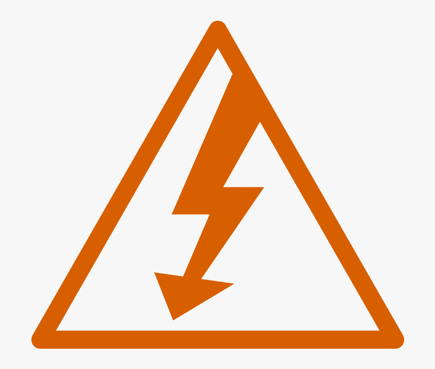 Transparent Safety Icon Png - Electrical Safety Icon Png, Png Download, Free Download