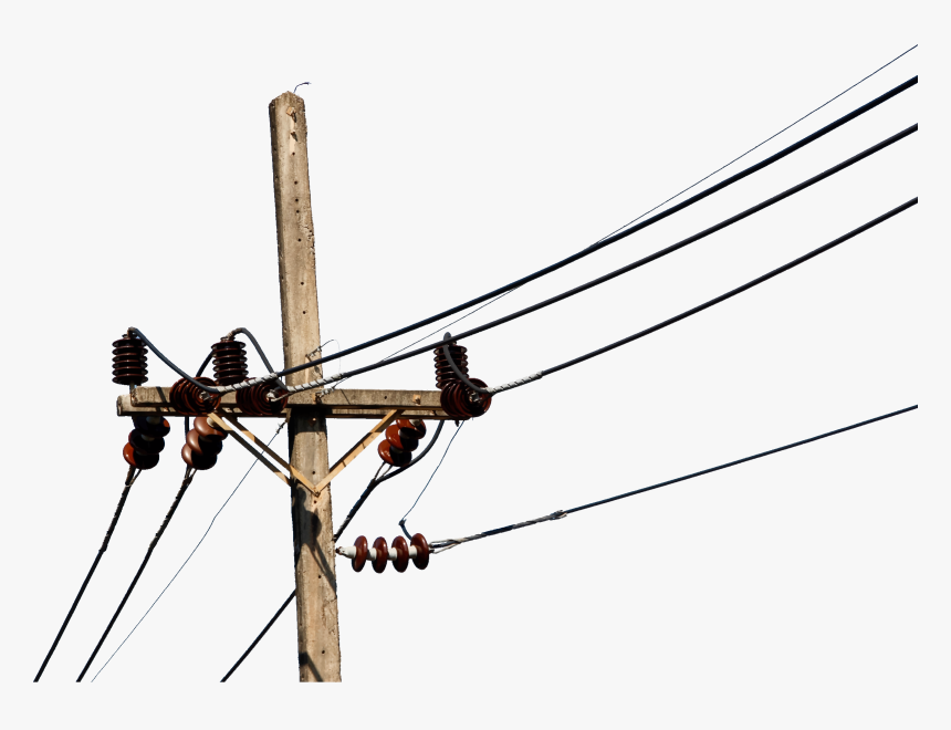 This Free Icons Png Design Of Powerlines - Transparent Power Line Png, Png Download, Free Download