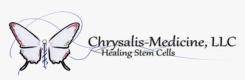 Chrysalis-medicine, Llc - Calligraphy, HD Png Download, Free Download