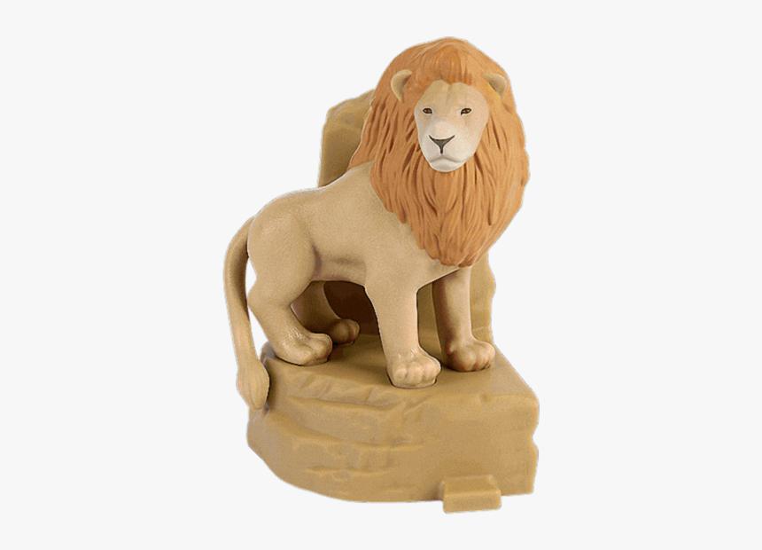 Lion King 2019 Mcdonalds Toys Hd Png Download Kindpng