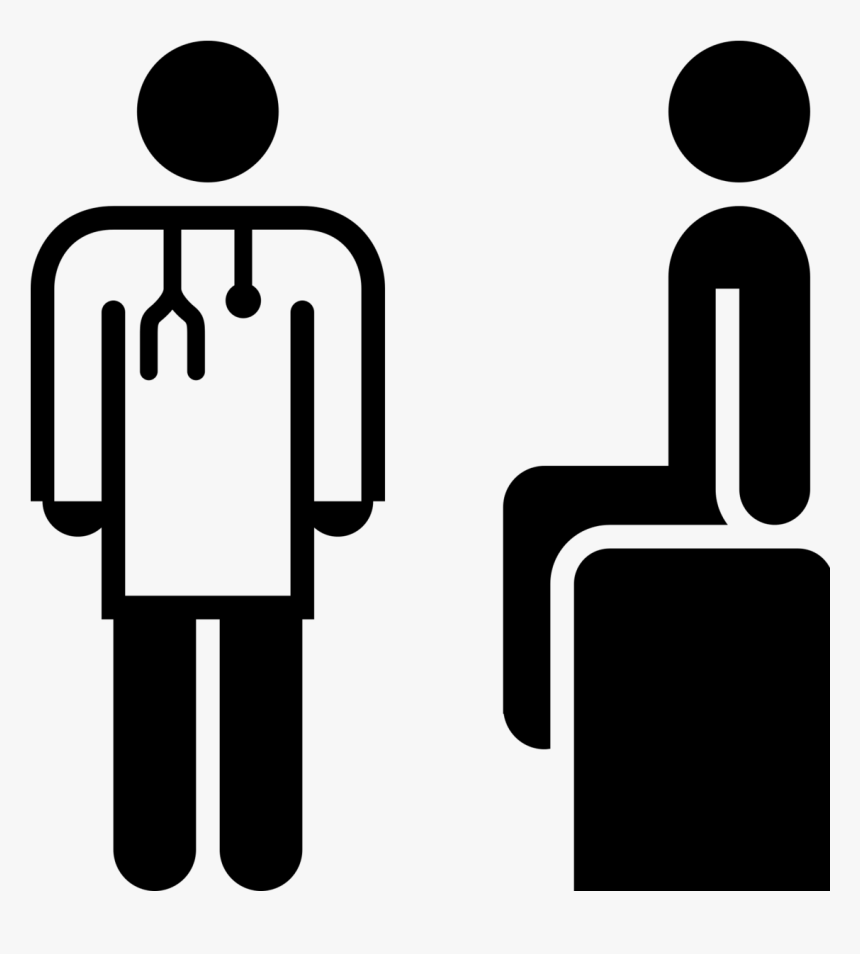 Vector Free Computer Icons Care Preventive Examination Icon Primary Care Physician Hd Png Download Kindpng