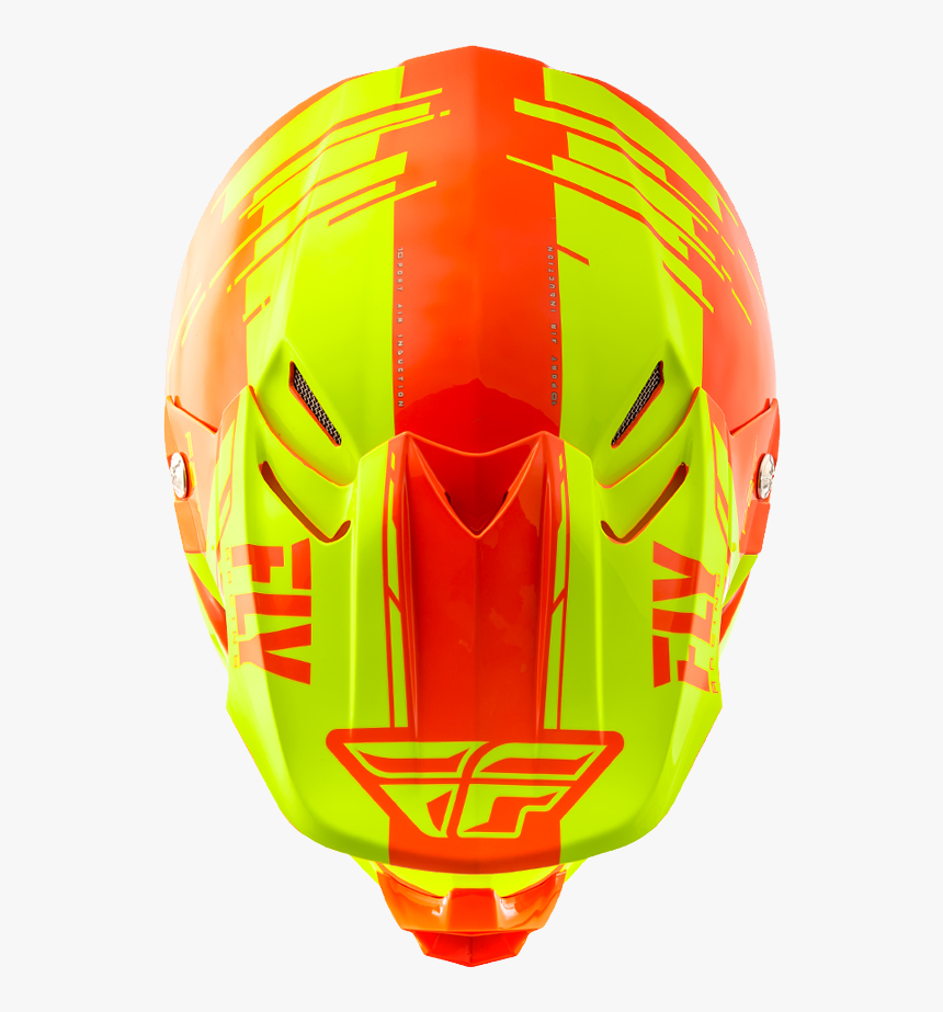 Fly F2 Cold Hi Vis Orange 3 - Hot Air Balloon, HD Png Download, Free Download