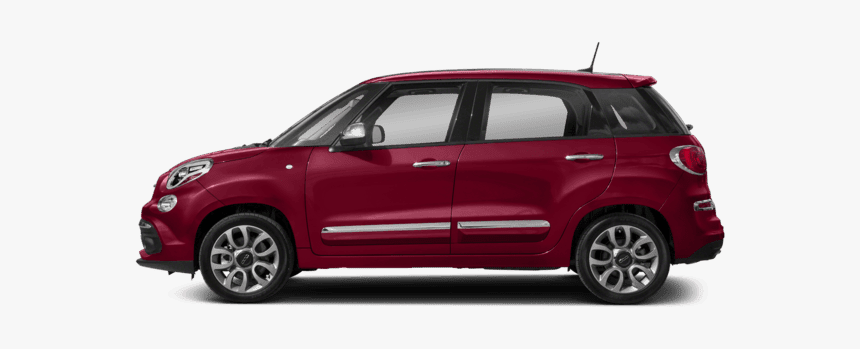 2018 Fiat 500l - Fiat 500 L 2019, HD Png Download, Free Download