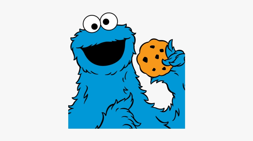 Cookie Monster Free Transparent Png Cookie Monster Png