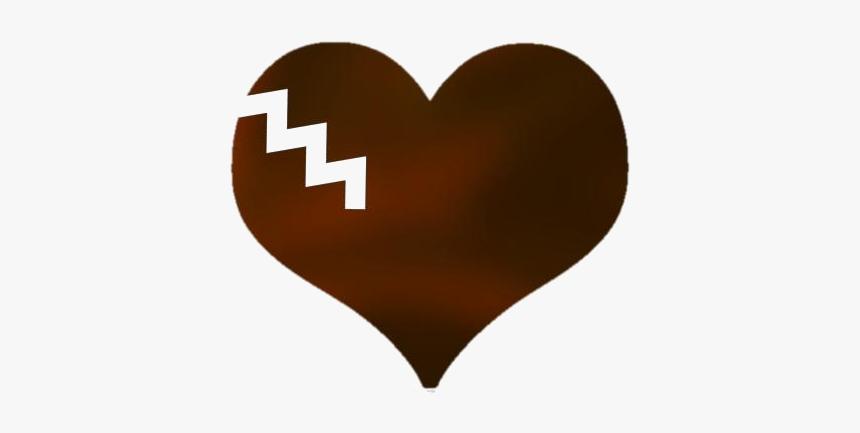 Transparent Broken Heart Png Cartoon - Heart, Png Download, Free Download